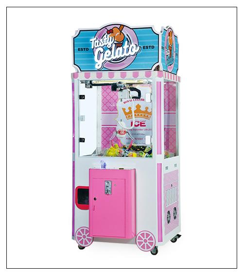 冰淇淋机1P