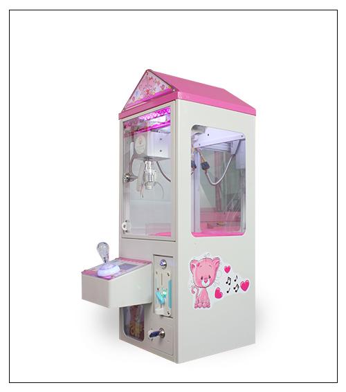 精品娃娃机单人版