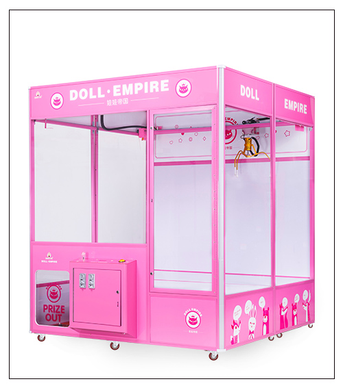 Doll Empire